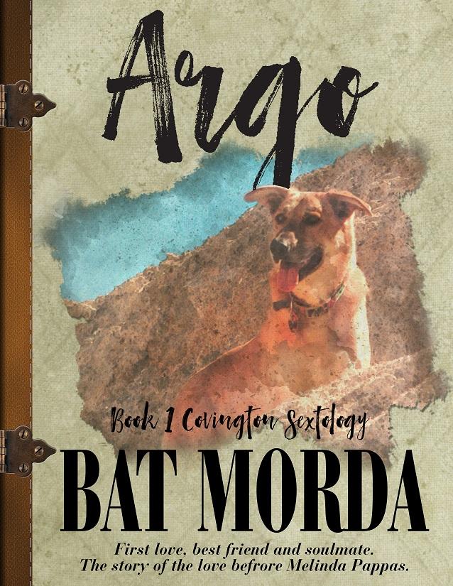 Complete Works of Bat Morda